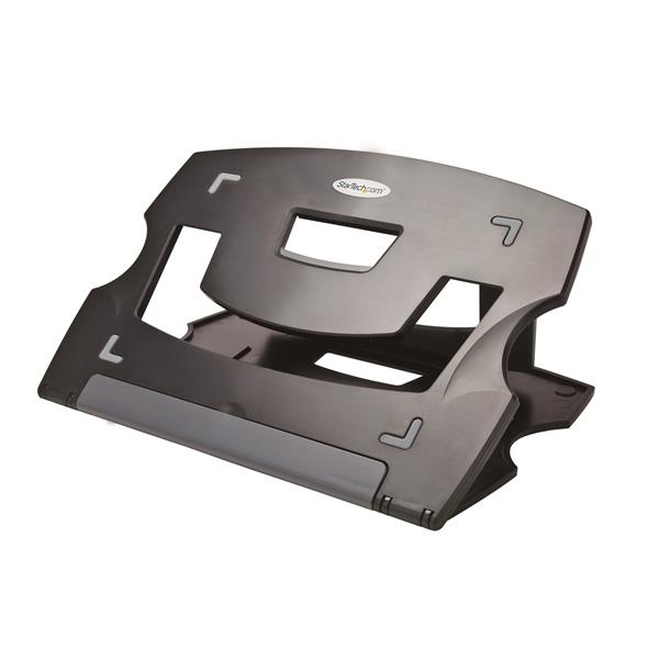 Image of StarTech Portable Laptop Stand - Adjustable