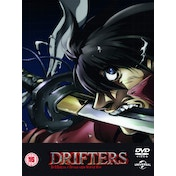 Drifters - Season 1 DVD