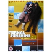 Eternal Sunshine Of The Spotless Mind DVD