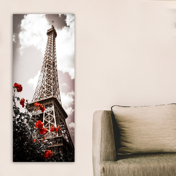 DKY148036274_50120 Multicolor Decorative Canvas Painting