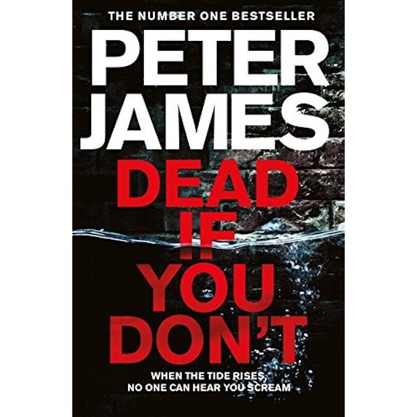 Dead If You Don't  Paperback / softback 2018