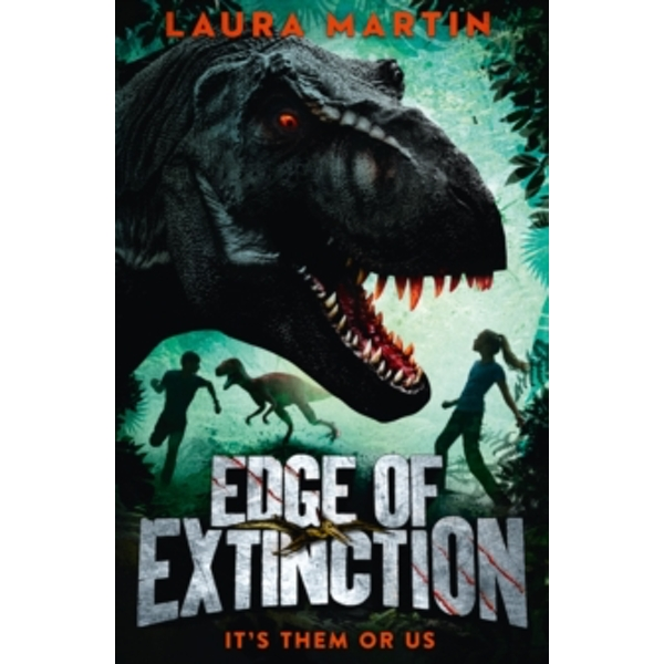 Edge of Extinction : 1