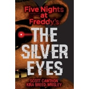 Five Nights at Freddy's: The Silver Eyes : 1