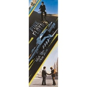 Pink Floyd Wish you Were Here Poster