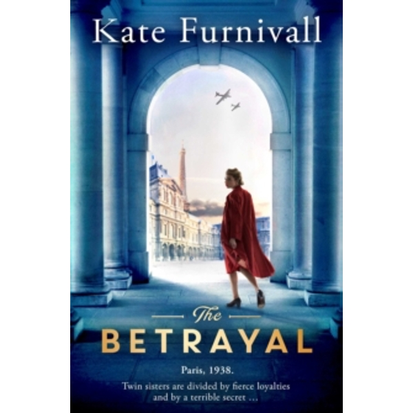 The Betrayal : The Top Ten Bestseller