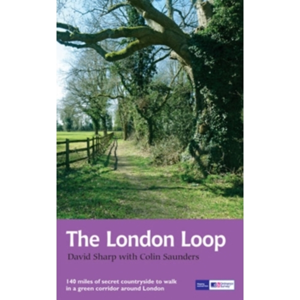 The London Loop : Recreational Path Guide