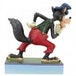 I'll Huff and I'll Puff (The Three Little Pigs) Figurine - Image 2