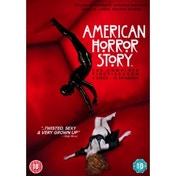 American Horror Story Season 1 DVD