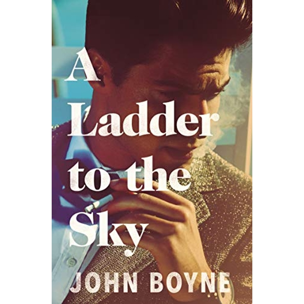 A Ladder to the Sky  Paperback / softback 2019