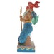 Daddy's Little Princess (Ariel & Triton) Disney Traditions Figurine - Image 3