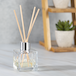 50ml Glass Reed Oil Diffuser Bottles - Set of 4 | M&W - Image 8
