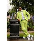 Opposuit Robbie Flower UK Size 42 One Colour