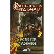 Pathfinder Tales Forge of Ashes