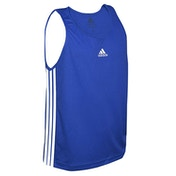 Adidas Boxing Vest Royal - XXSmall