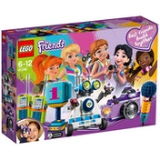 LEGO Friends Friendship Box [Damaged Packaging]