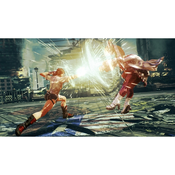 Tekken 7 PC Game - Image 4