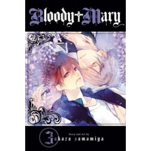 Bloody Mary, Vol. 3 : 3