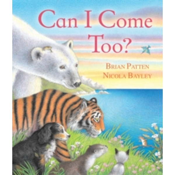 Can I Come Too? by Brian Patten (Paperback, 2014)