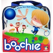 Boochie - A Whole New Ball Game