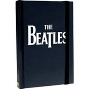 The Beatles Logo A6 Journal