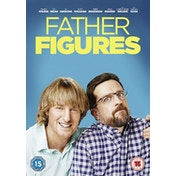 Father Figures DVD