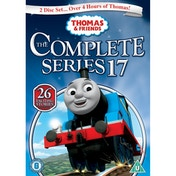 Thomas & Friends :The Complete Series 17 DVD