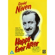 Happy Ever After DVD