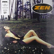 Zen - The Privilege Of Making The Wrong Choice Vinyl
