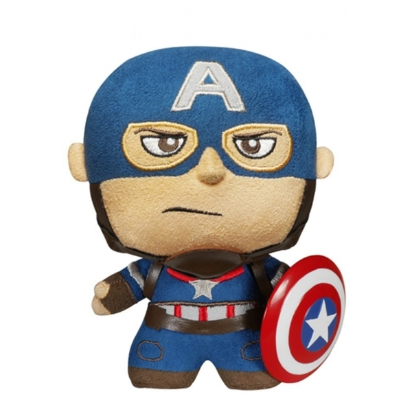 Marvel Avengers Age of Ultron Captain America Fabrikation
