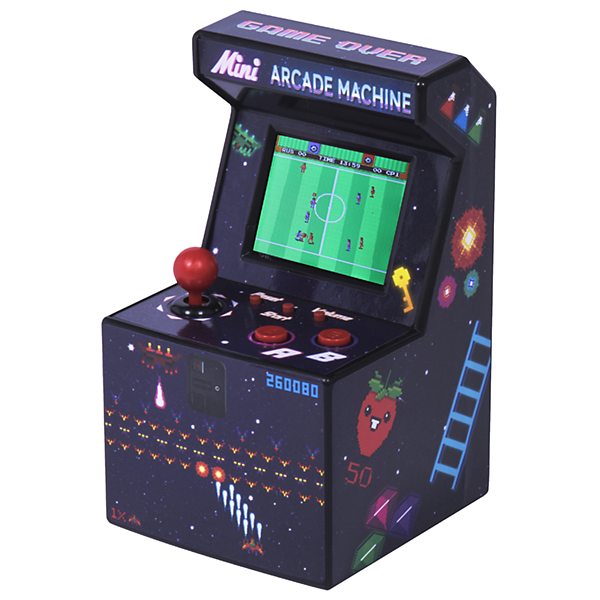 ThumbsUp! 240 16bit Mini Arcade Machine