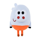 Squirrel (Hey Duggee) Roly Soft Toy