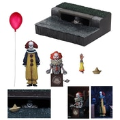 IT Accessory Pack (IT 2017) Neca Set