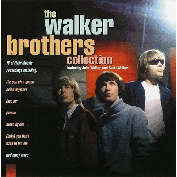The Walker Brothers - Collection CD