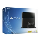 (Damaged Packaging) Sony PlayStation 4 500GB Console PS4