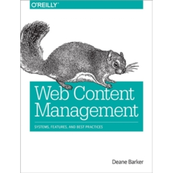 Web Content Management by Barker Deane (Paperback, 2016)