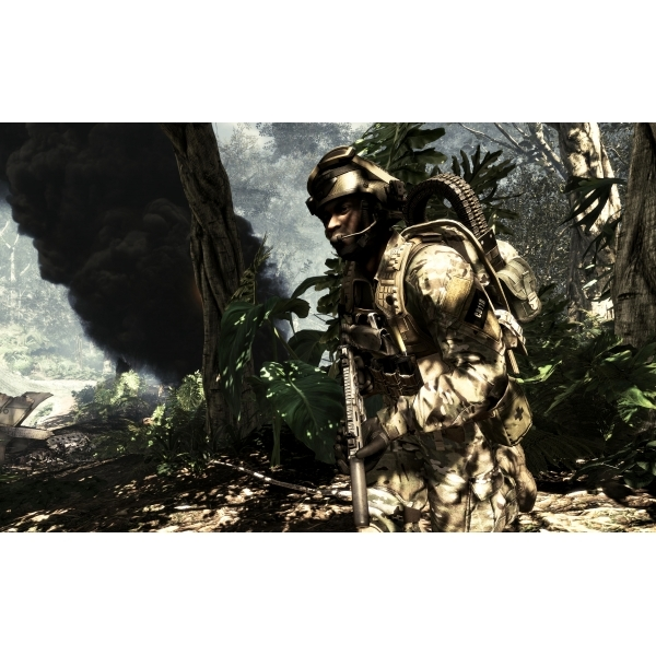 Call Of Duty Ghosts Game PC - Image 7