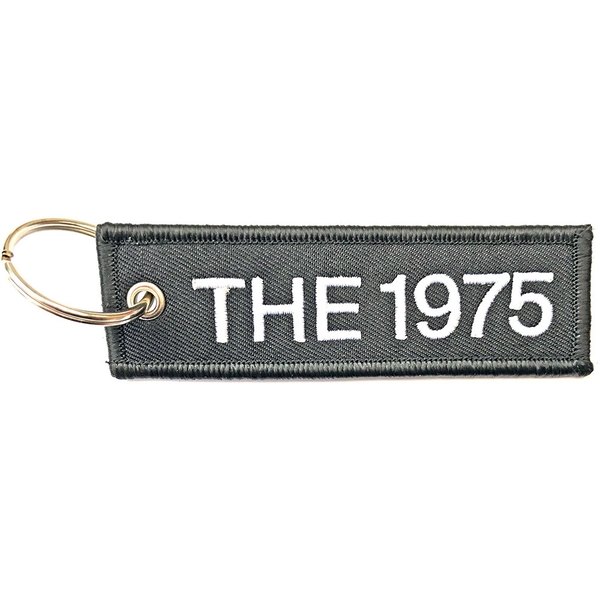 The 1975 - Logo Keychain