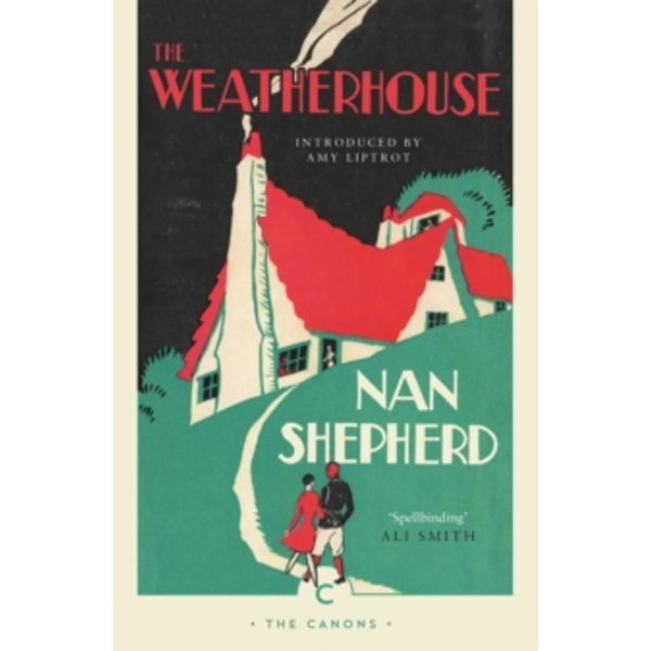 The Weatherhouse