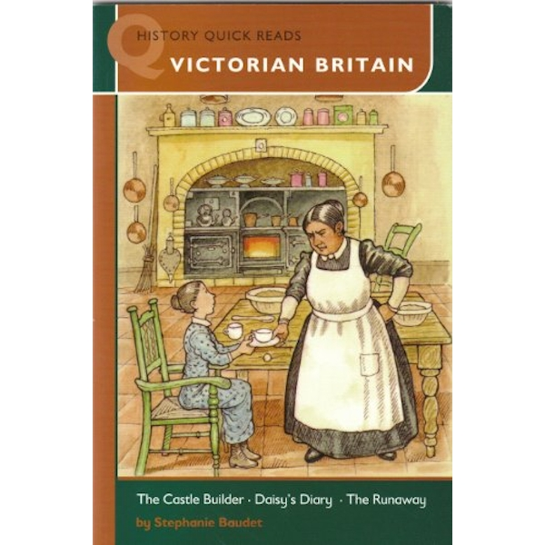 Victorian Quick Reads by Stephanie Baudet (Paperback, 2003)