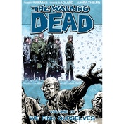 The Walking Dead Volume 15 - We Find Ourselves