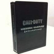 Call Of Duty Modern Warfare Collectors Tin For PS3