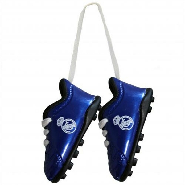 Real Madrid FC Mini Football Boots