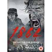 1864: The Battle for Europe DVD