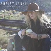 Shelby Lynne - I Can't Imagine CD