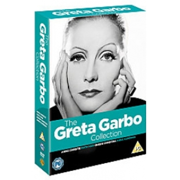 Garbo Signature Collection 2011 DVD