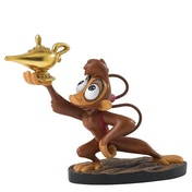 Mischievous Thief Abu (Aladdin) Enchanting Disney Collection Figure