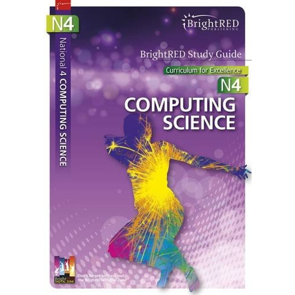 National 4 Computing Science Study Guide by Alan Williams (Paperback, 2015)