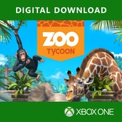 Zoo Tycoon Xbox One Digital Download Game
