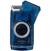 Braun M60b Mobile Shave Blue