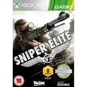 Sniper Elite V2 Xbox 360 Game (Classics)